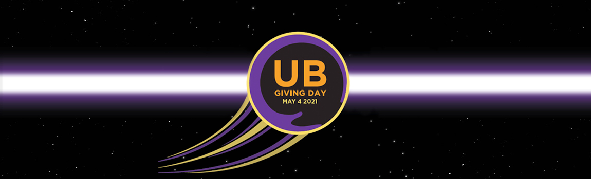 UB Giving Day May 4 2021