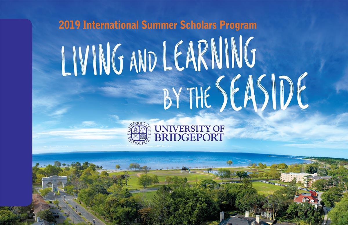 International Summer Scholars